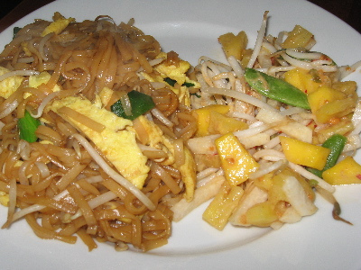 Malaysia foods (2/5)