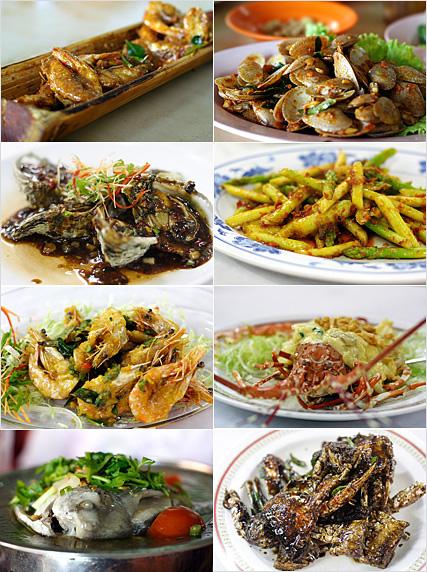 Malaysia foods (5/5)