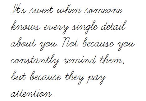 Love quotes (2/5)
