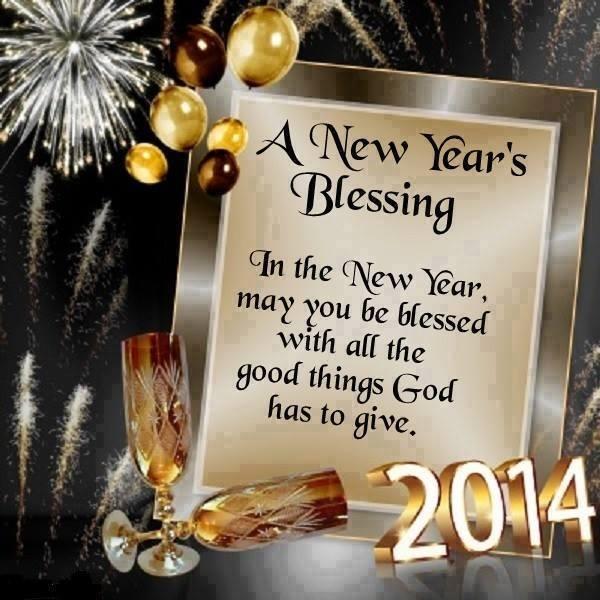 Happy New Year Everyone 78