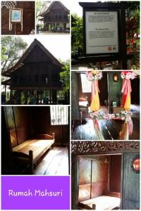 Inside Mahsuri House